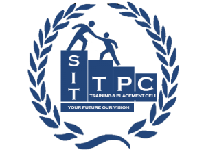 Training and Placement Cell Logo