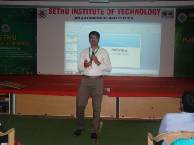 IVTL Infoview Presentation